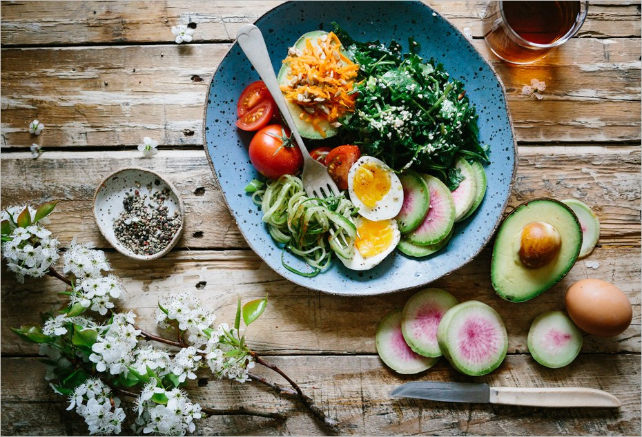 Conseils pour créer un blog culinaire