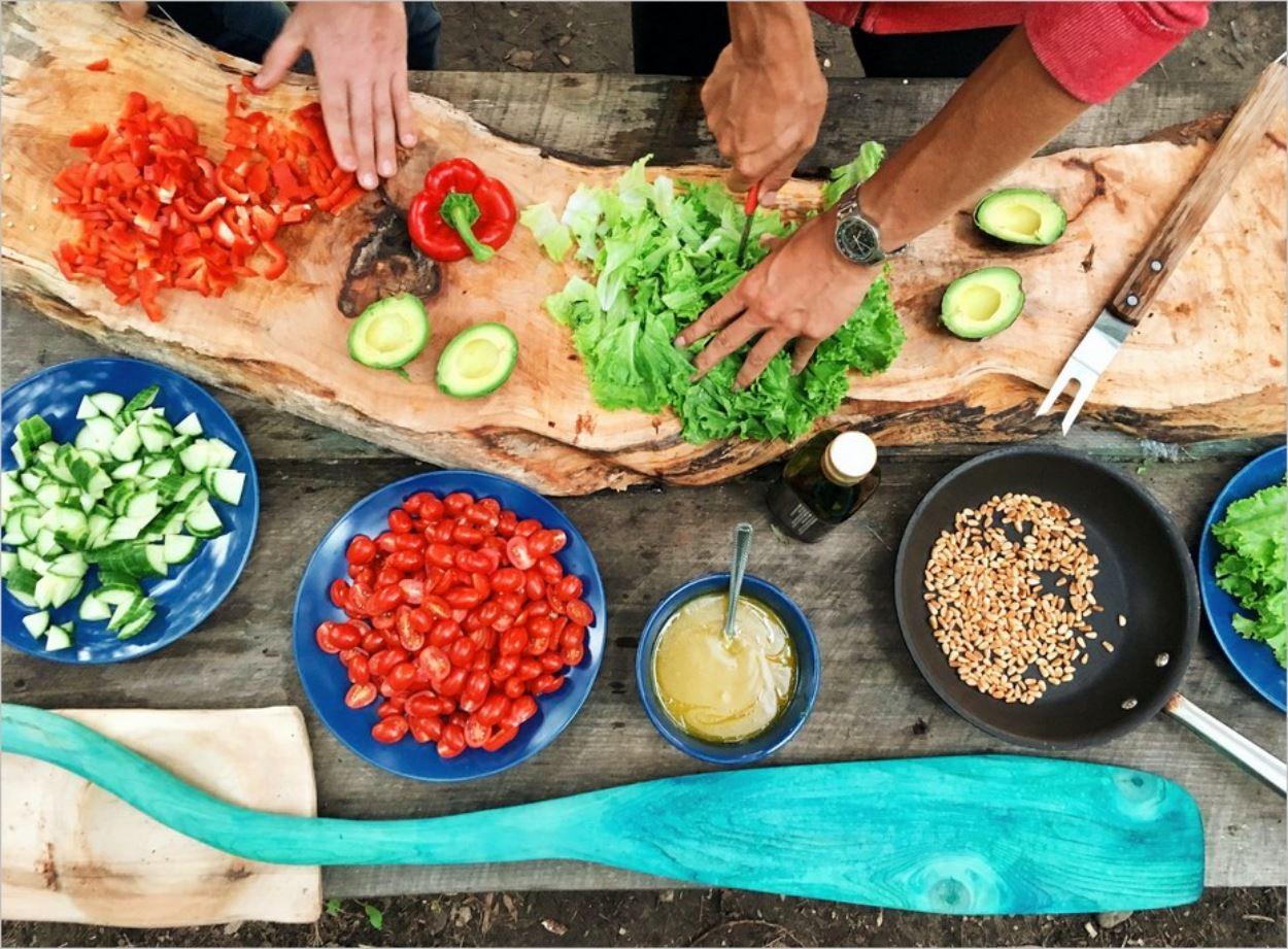 Créer un blog de cuisine, une opportunité de partager passion et savoir-faire
