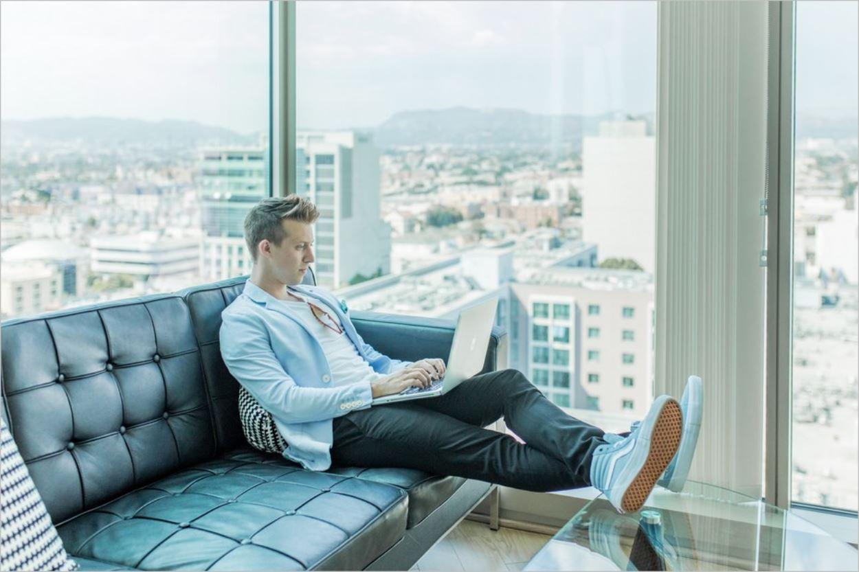 Comment faire une facture en tant qu'auto-entrepreneur pour son blog ?
