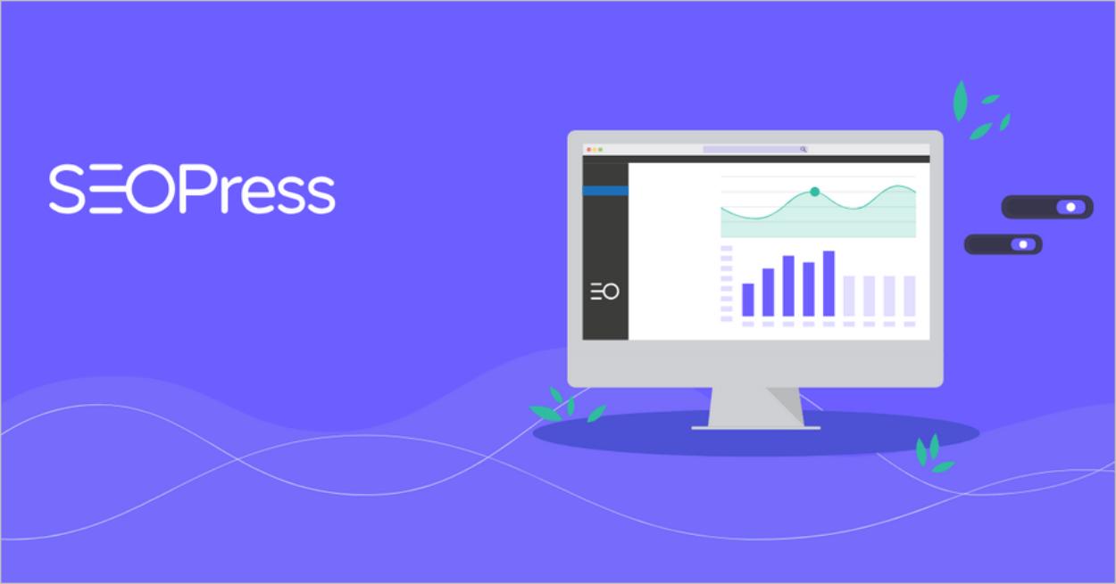 SEOPress, extension SEO pour WordPress