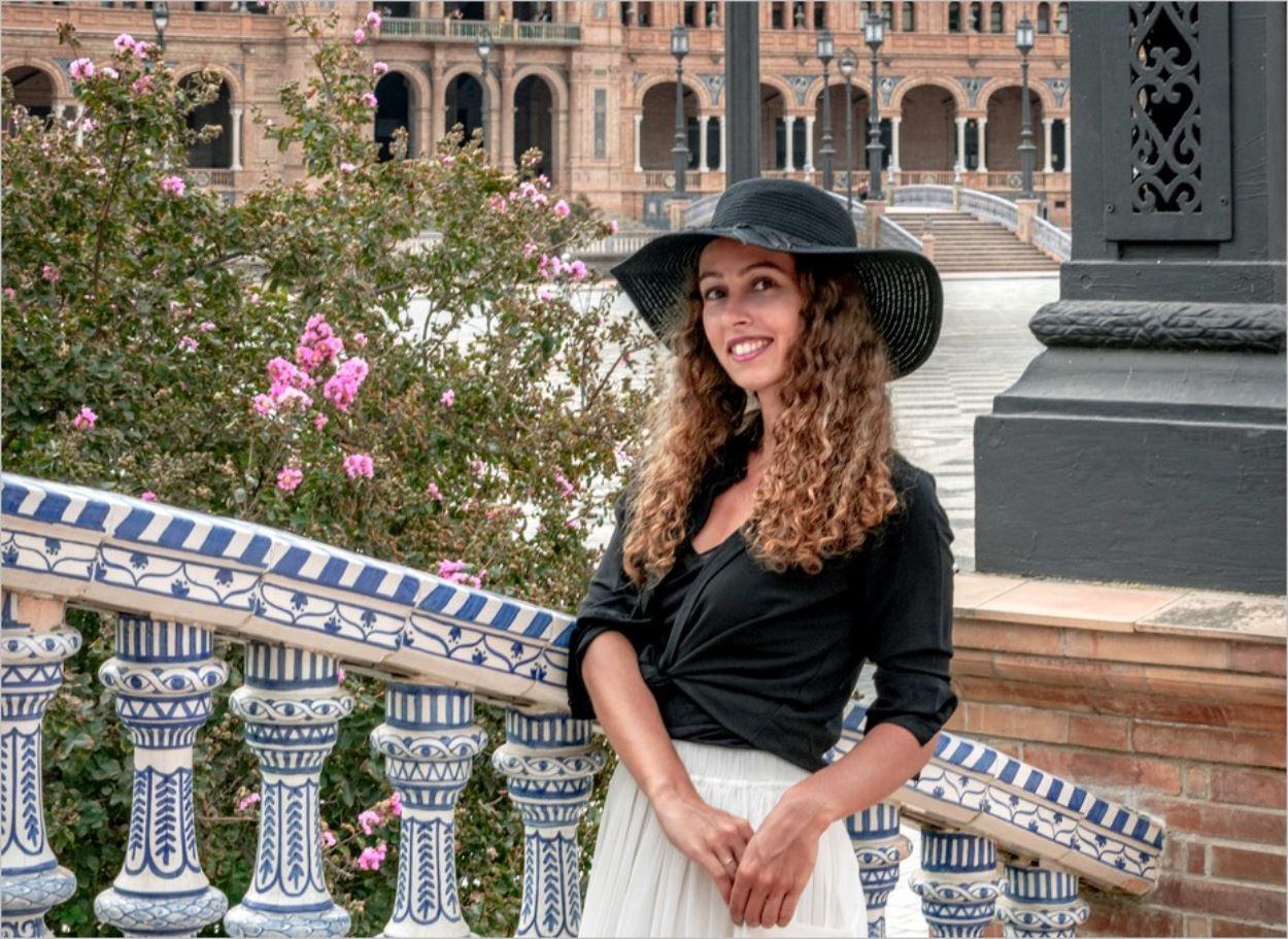 Marlène Viancin - No Tuxedo