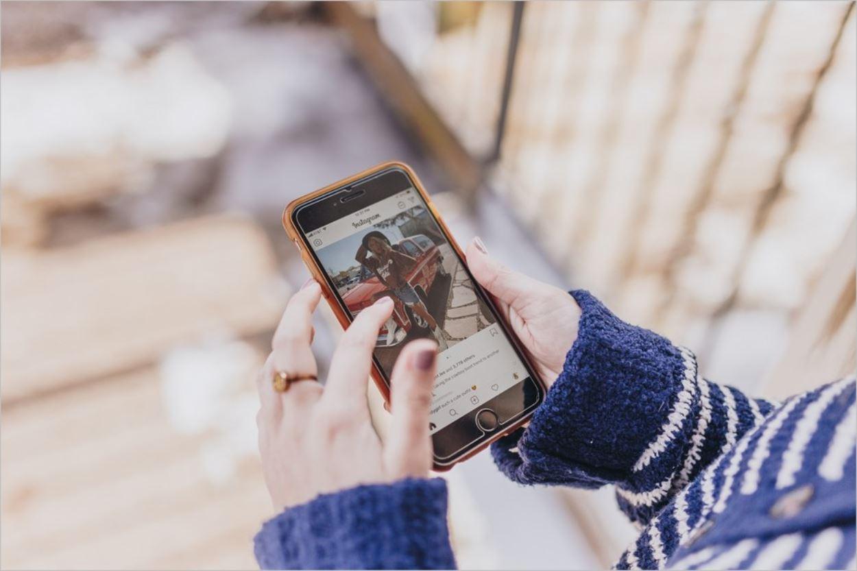 Création d'un filtre Instagram : conseils et tutoriel