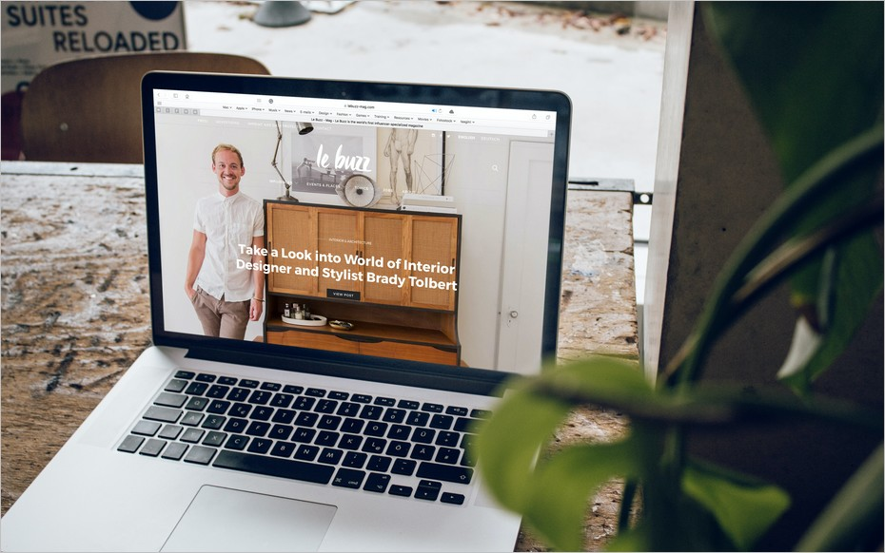 Créer son site pro, une bonne base pour trouver ses premiers clients
